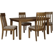 Benchcraft Flaybern 5 pc. Dining Set