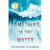 Something in the Water: A Novel (Hardcover)