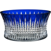 Waterford Lismore Diamond 10 In. Crystal Bowl