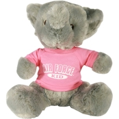 TLJ Marketing & Sales Air Force Plush 10 in. Elephant