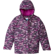 Columbia Little Girls Horizon Ride Jacket