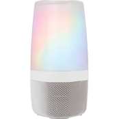 iHome Zenergy Aroma Bluetooth Therapy Speaker with Light
