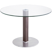 Armen Living Cafe Dining Table