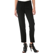 Michael Kors Petite Miranda Pants with Embellishment