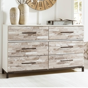 Signature Design by Ashley Evanni Dresser
