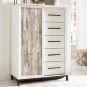 Signature Design by Ashley Evanni Dressing Chest