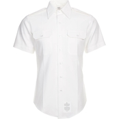 Commercial Male Army White Shirt