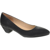 CL by Laundry Amazed Comfort Heel Shoes