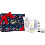 Kiehl's Mighty Moisture Face and Body 6 pc. Set