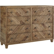 Signature Design by Ashley Grindleburg Dresser