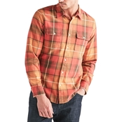 Lucky Brand Two Pocket Workwear Woven Shirt