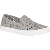 Sperry Women's Seaside Perforated Sneakers