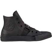 Converse Chuck Taylor All Star Seasonal Ox Punk Strap High Top Sneakers
