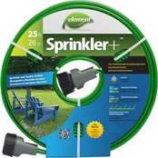 Swan Element Sprinkler 50 ft. Hose