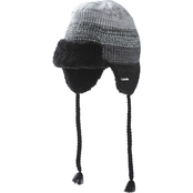 Calvin Klein Ombre Knit Trapper Hat