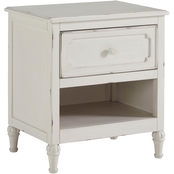 Signature Design by Ashley Faelene 2 Drawer Nightstand