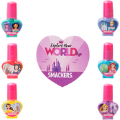 Smackers Disney Princess Nail Collection