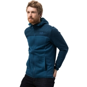 Jack Wolfskin Elk Hooded Jacket