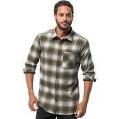 Jack Wolfskin Light Valley Shirt
