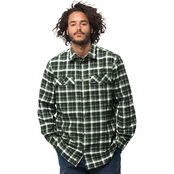 Jack Wolfskin Bow Valley Shirt