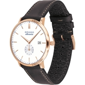 Movado Men's Heritage Series Calendoplan Watch