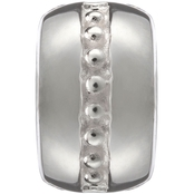 Nomades Sterling Silver Shield Smart Clip