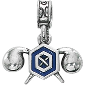 Nomades Sterling Silver Chemical Corps Charm