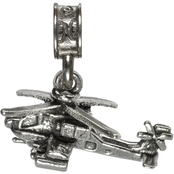 Nomades Sterling Silver Apache Charm