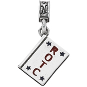 Nomades Sterling Silver ROTC Charm