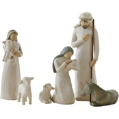 Willow Tree 6 Pc. Nativity Scene