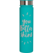 Aladdin Vacuum Insulated 24 oz. Water Bottle
