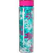 Aladdin Floral 20 oz. Insulated Bottle