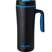 Aladdin Recycled & Recyclable 16 oz. Travel Mug