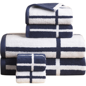 Sparrowhawk Landon Towel 6 pc. Set