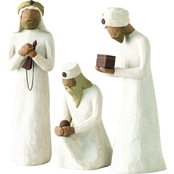 Willow Tree The Three Wise Men Figurine