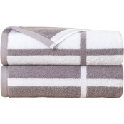Sparrowhawk International Landon 2 pc. Towel Set