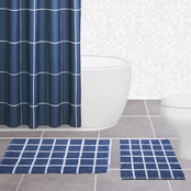 Sparrowhawk Landon 2 Pc. Bath Rug Set