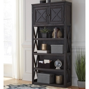 Ashley Tyler Creek Bookcase