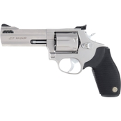 Taurus 627 Tracker 357 Mag 4 in. Barrel 7 Rnd Revolver Stainless Steel