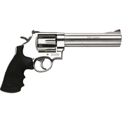 S&W 629 Classic 44 Mag 6.5 in. Barrel 6 Rnd Revolver Stainless Steel
