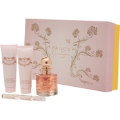 Jessica Simpson Fancy 4 Pc. Gift Set
