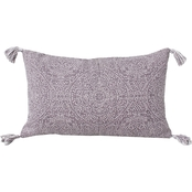 Thro Reversible Kerra Dot Pillow