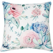 Thro Arianna Cindy Succulent Pillow