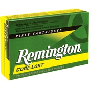 Remington Core-Lokt .35 Whelen 200 Gr. PSP, 20 Rounds