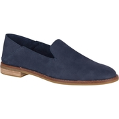 Sperry Women's Seaport Levy Loafer