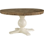 Signature Design by Ashley Grindleburg Round Dining Table