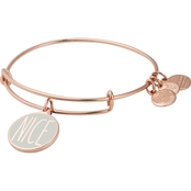 Alex and Ani Naughty or Nice Charm Bracelet