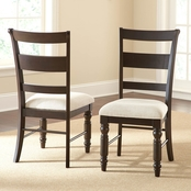 Steve Silver Hester Dining Chairs 2 pk.