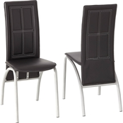 Steve Silver Calvin Dining Chairs 4 pk.