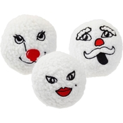 Nifty Snowball Screamers 3 pk.